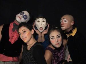 Oidartes: Teatro Consciente