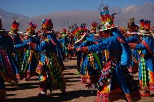 Oidartes: Danza sagrada