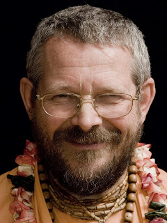 Ulrich Harlan - B. A. Paramadvaiti Swami