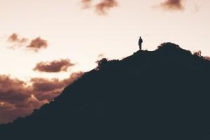 Siguiendo la meta suprema
