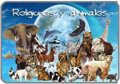 Religiones y animales