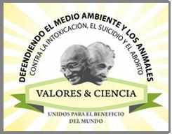 Valores y Ciencia
